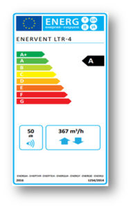 EcoDesign Enervent LTR-4