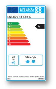 EcoDesign Enervent LTR-6