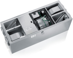 LTR-2 VMC Enervent